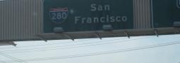 Ya estamos en San Francisco